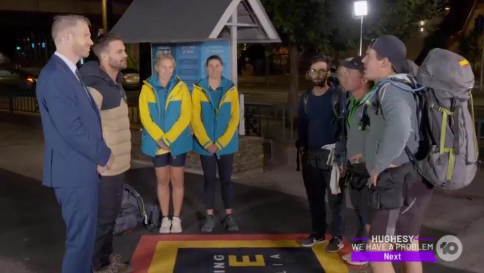 The Amazing Race Australia 5 Episode 11 Recap