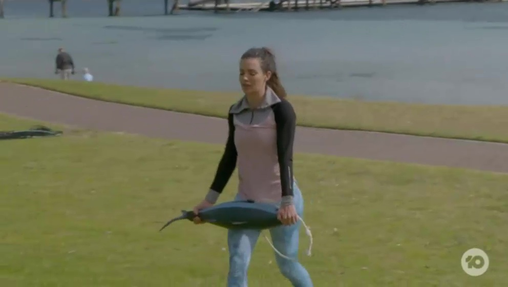 The Amazing Race Australia 5 Episode 12 Recap