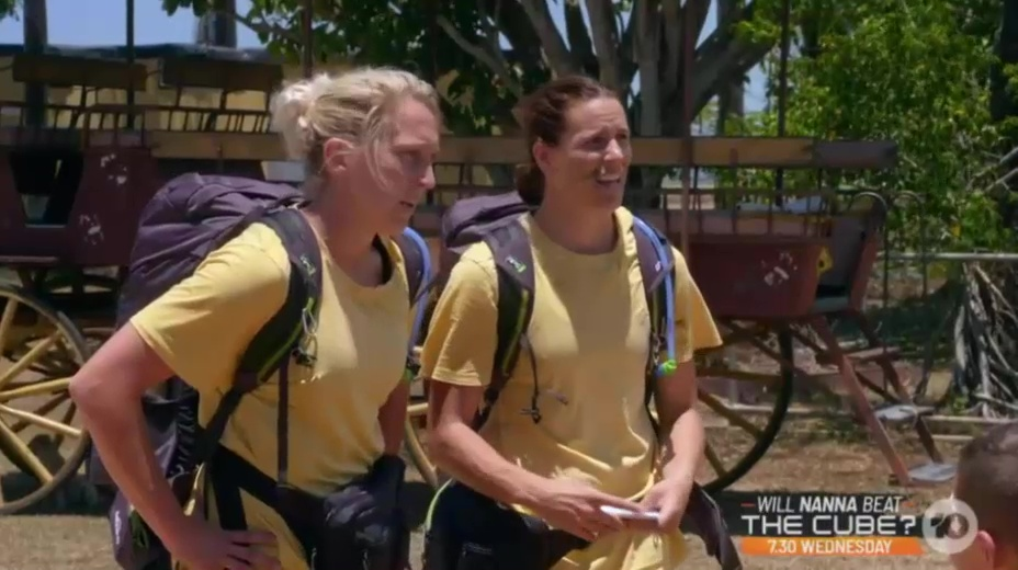 The Amazing Race Australia 5 Episode 13 Recap