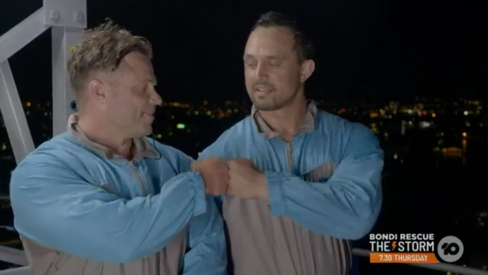 The Amazing Race Australia 5 Episode 15 Recap