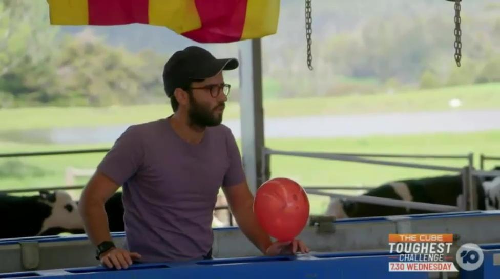The Amazing Race Australia 5 Episode 18 Recap