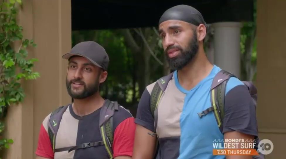 The Amazing Race Australia 5 Episode 19 Recap