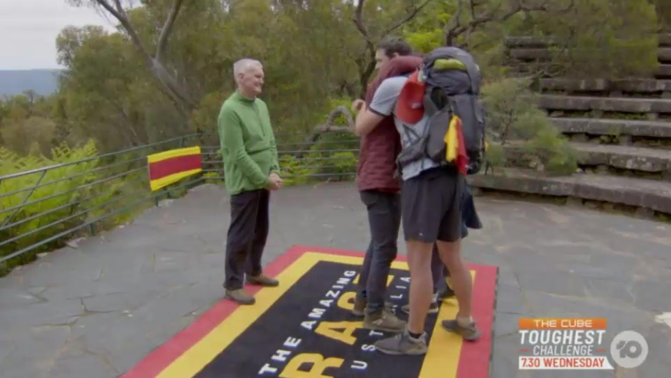 The Amazing Race Australia 5 Episode 20 Recap