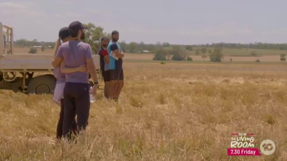 The Amazing Race Australia 5 Episode 21 Recap