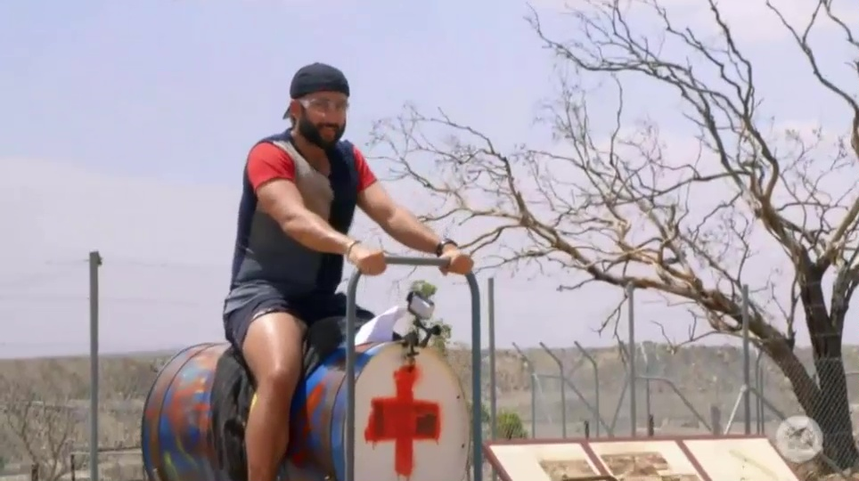 Recap: The Amazing Race Australia 5, Episode 21