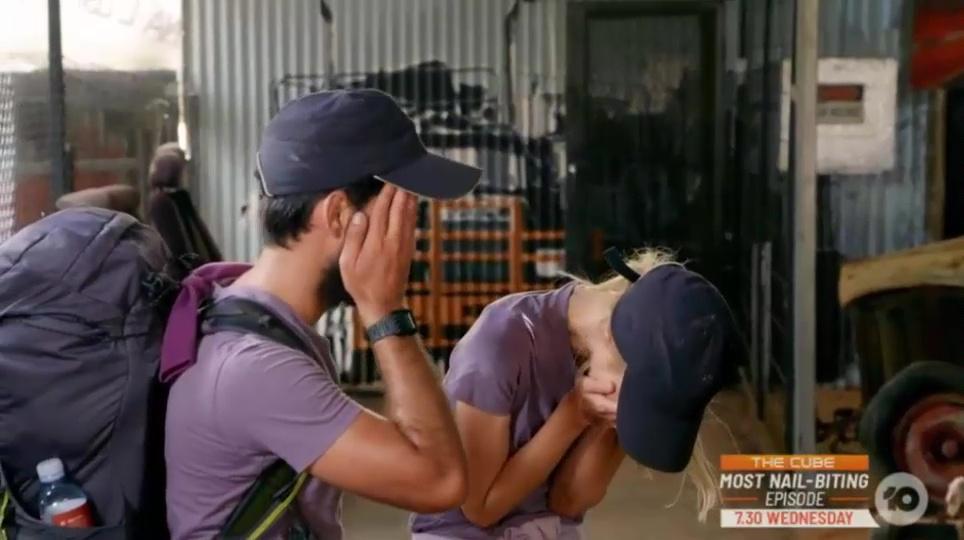 The Amazing Race Australia 5 Episode 22 Recap