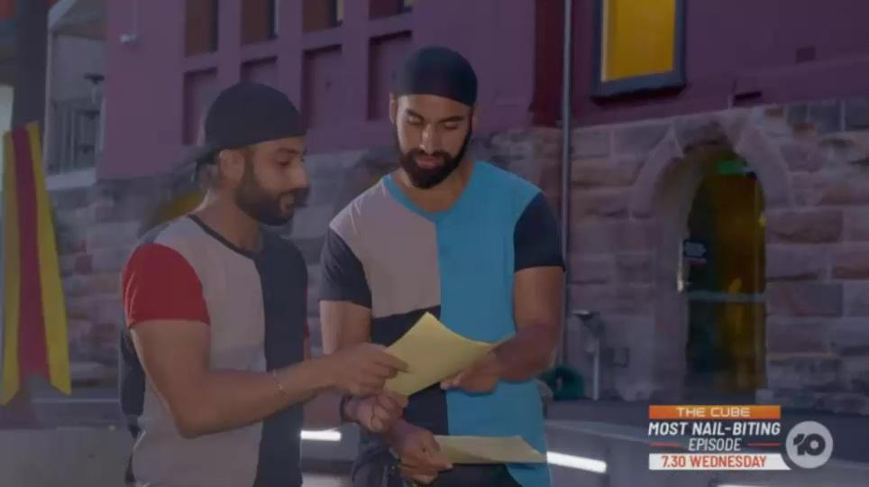 The Amazing Race Australia 5 Episode 23 Recap