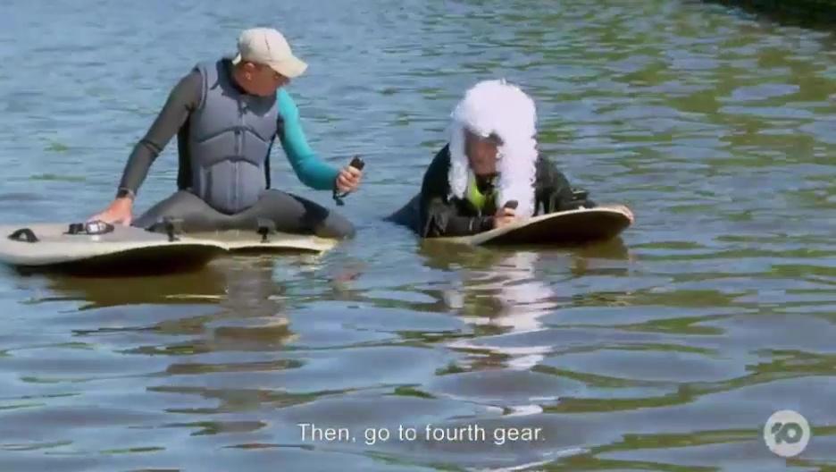 The Amazing Race Australia 5 Episode 24 Finale Recap