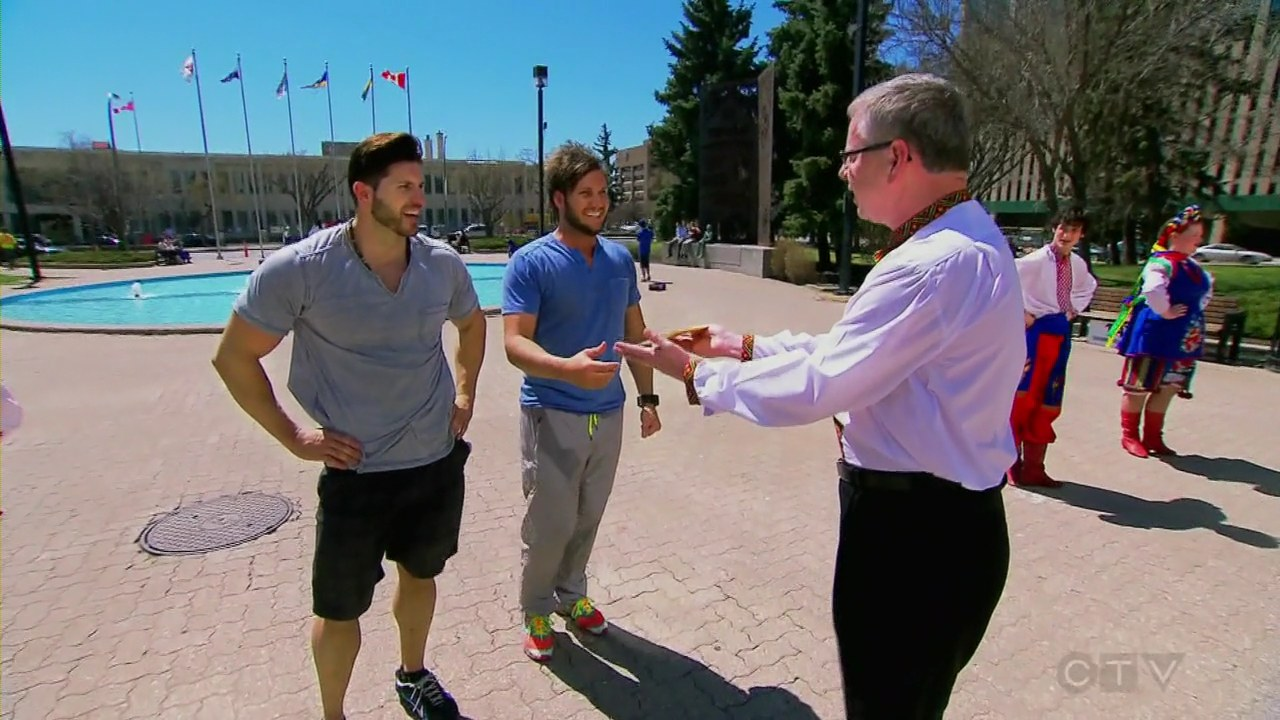 The Amazing Race Canada 105