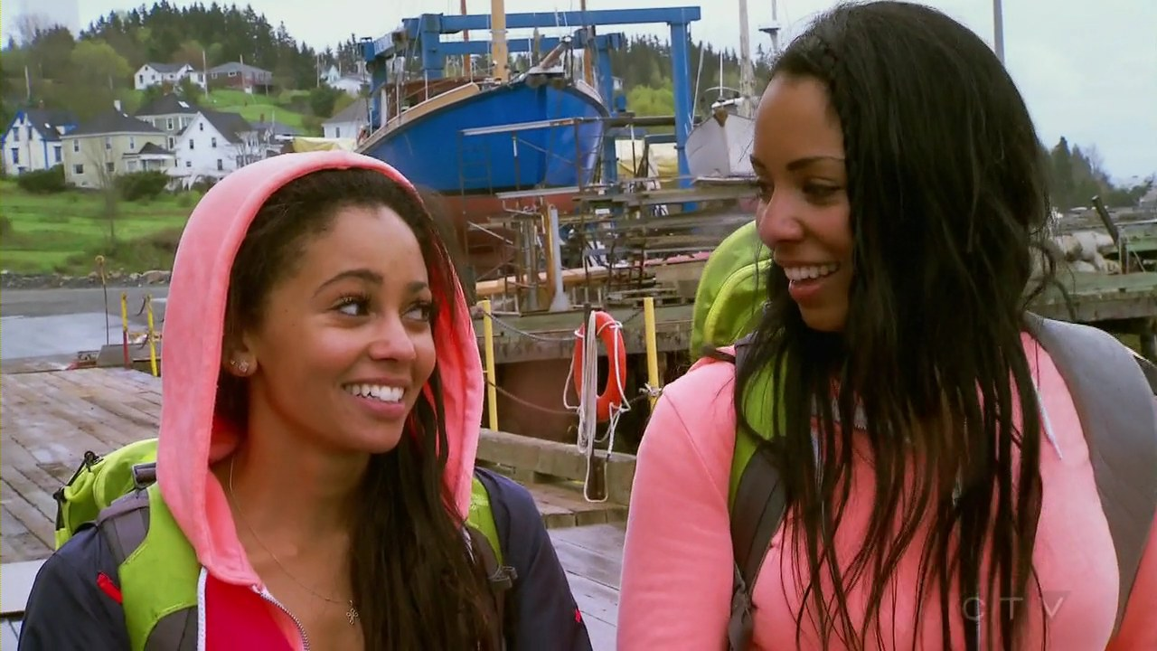 The Amazing Race Canada 108