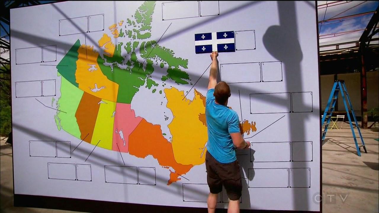 Amazing Race Canada 110