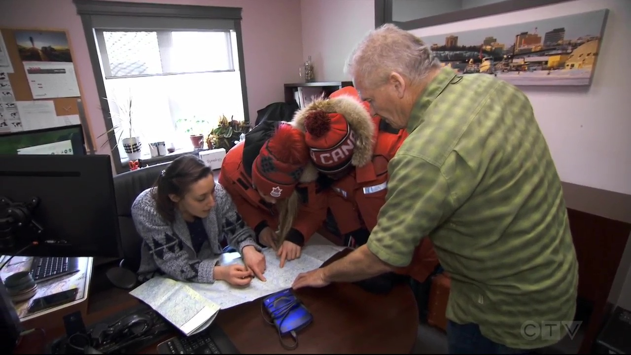 The Amazing Race Canada 7 Episode 4