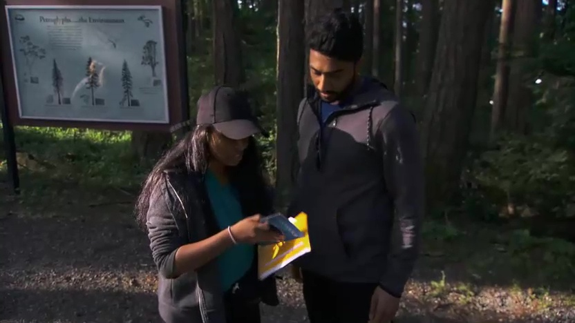 The Amazing Race Canada 7 Episode 5