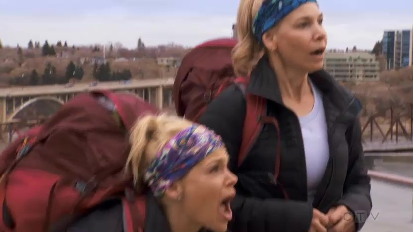 The Amazing Race Canada 7 Episode 6