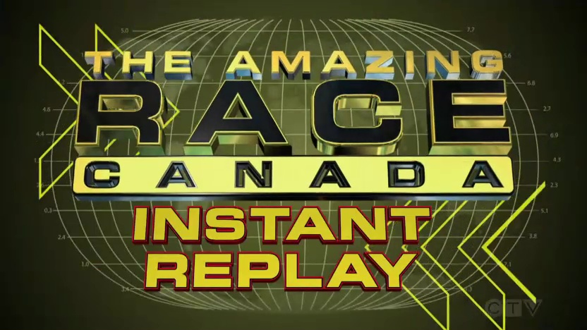 The Amazing Race Canada 7 Episode 7