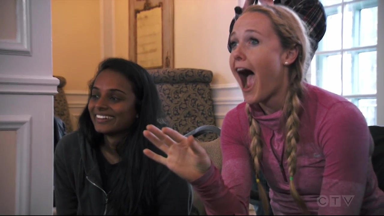 The Amazing Race Canada 7 Episode 8
