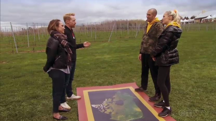 The Amazing Race Canada 7 Episode 10