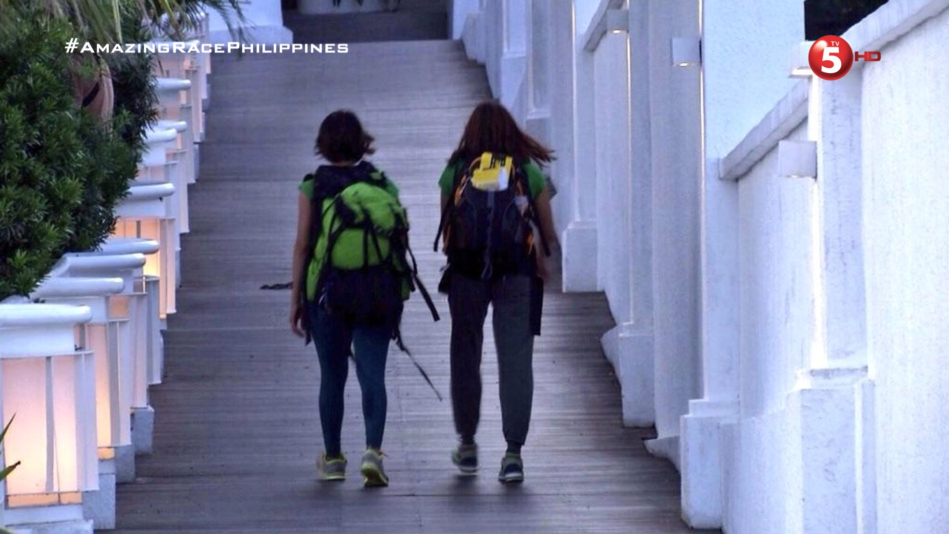 """The Amazing Race Philippines 2, Leg 6 Wrap-up – """"You should fight all the way to the end."""""""
