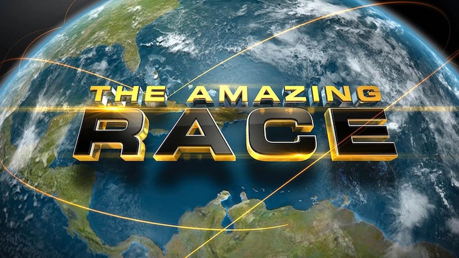 The Amazing Race Recaps