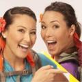 Misa & Maiya