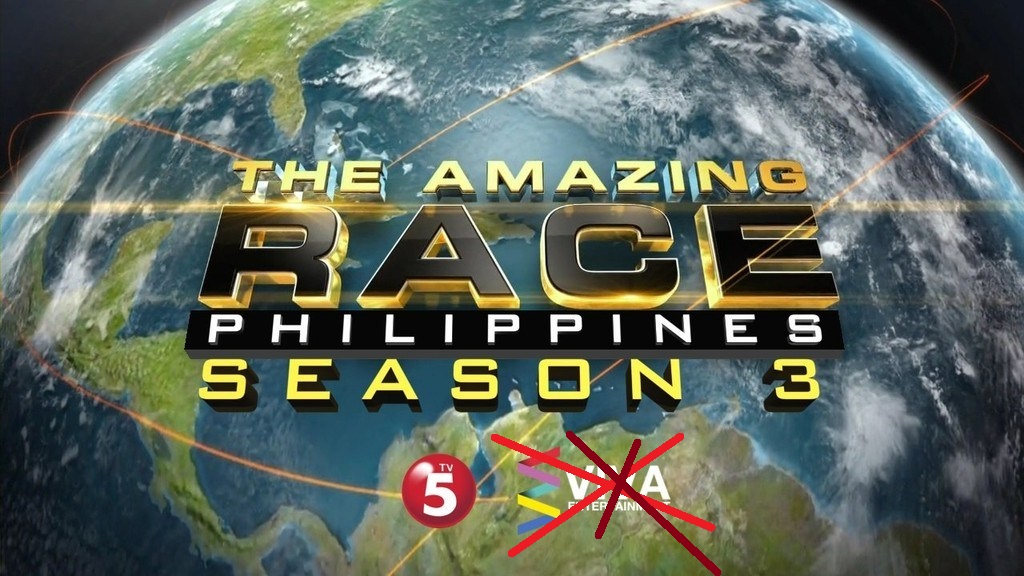 What TV5 Needs to Do for The Amazing Race Philippines Season 3