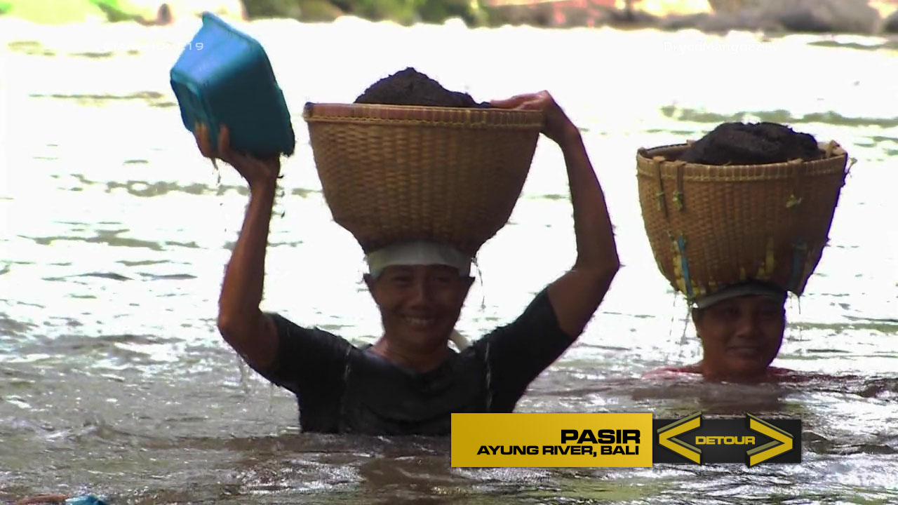 The Amazing Race Philippines DryedMangoez Edition 19