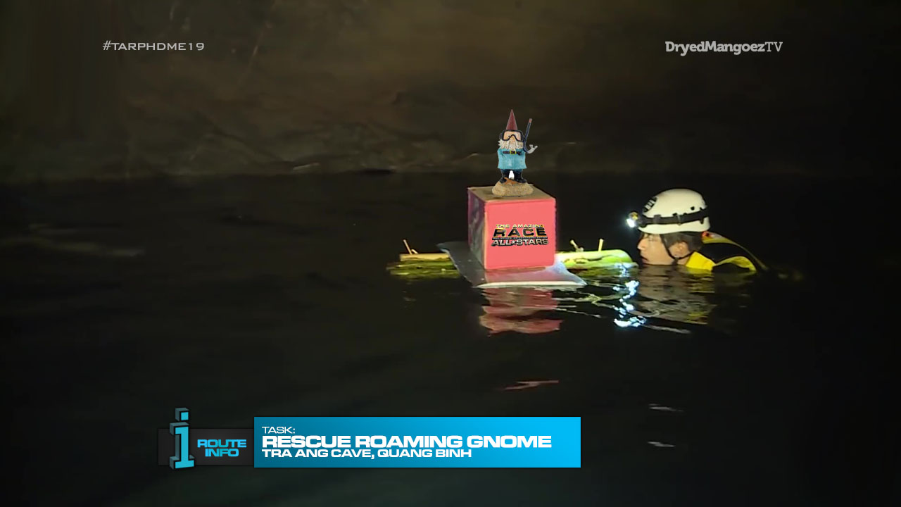 The Amazing Race Philippines DryedMangoez Edition 19