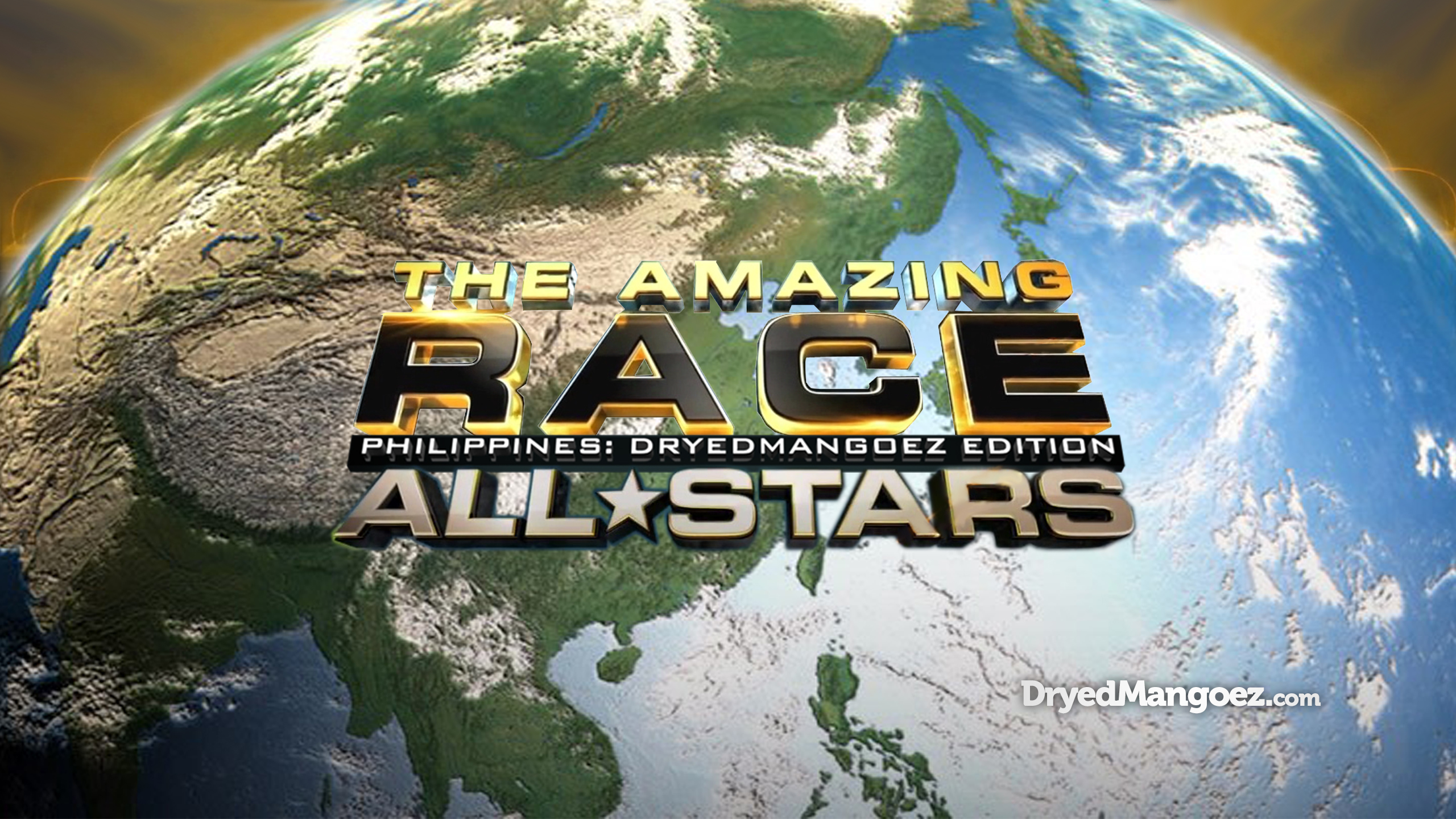 The Amazing Race Philippines: DryedMangoez Edition All-Stars (Season 19)