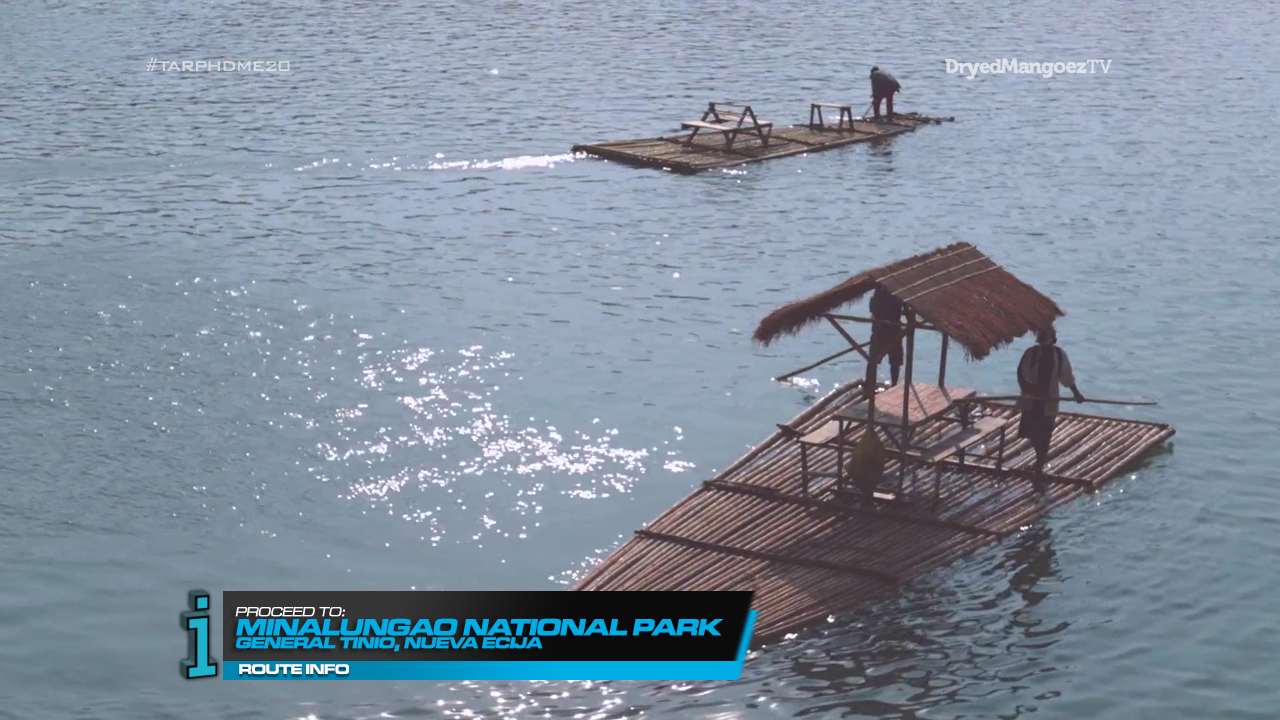 The Amazing Race Philippines vs The World