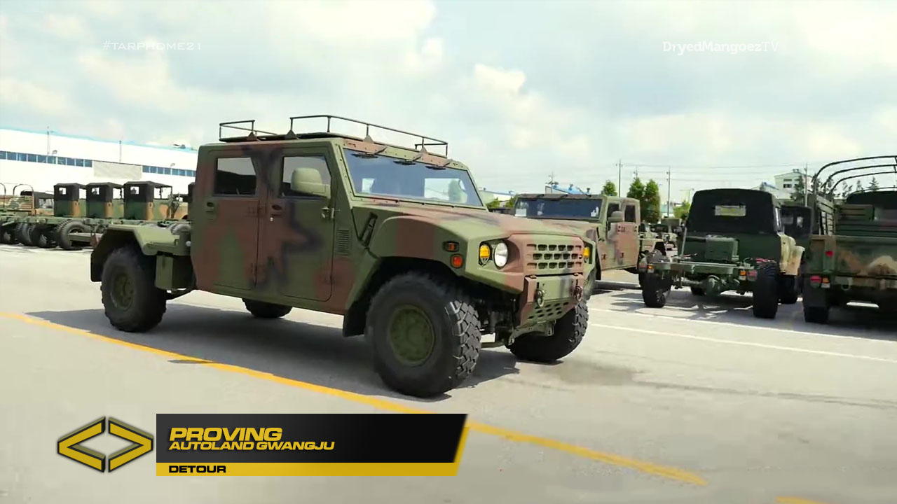 Amazing Race Philippines DryedMangoez Edition Season 21