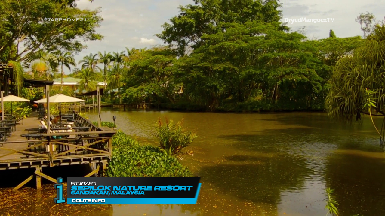 The Amazing Race Philippines: DryedMangoez Edition Season 21, Leg 5 – Malaysia