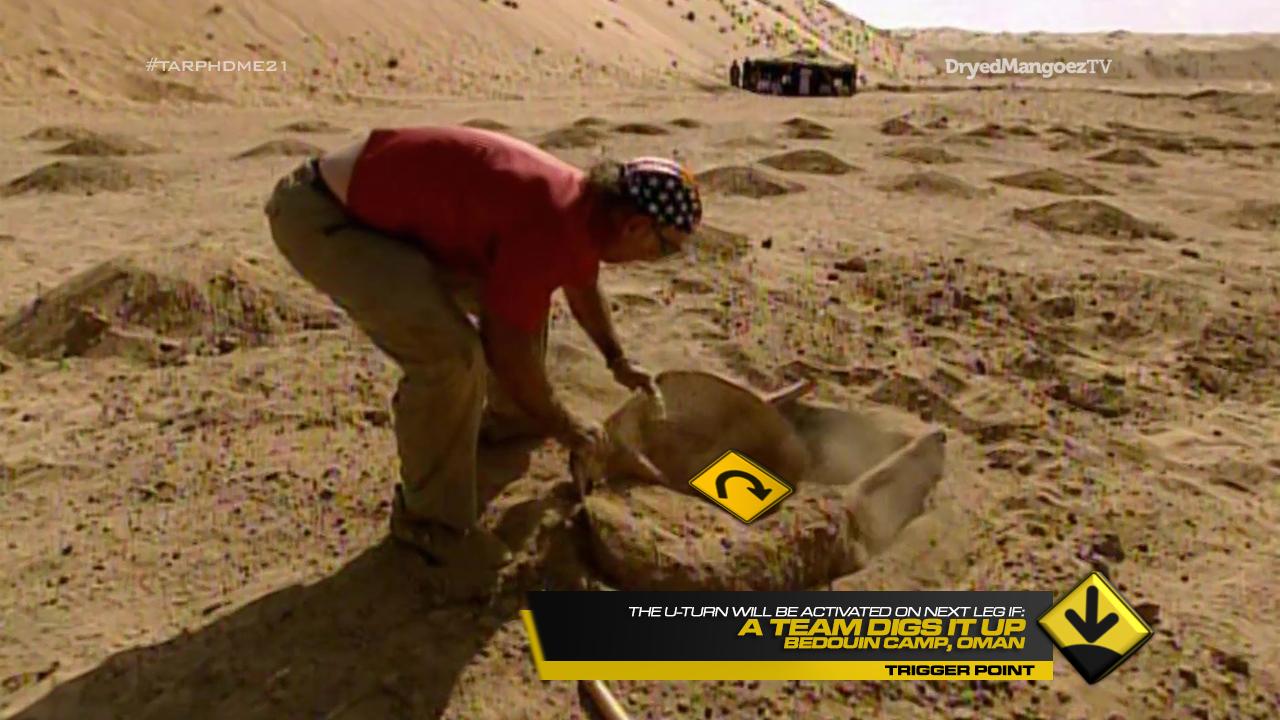 Amazing Race Philippines DryedMangoez Edition Season 21 Leg 6