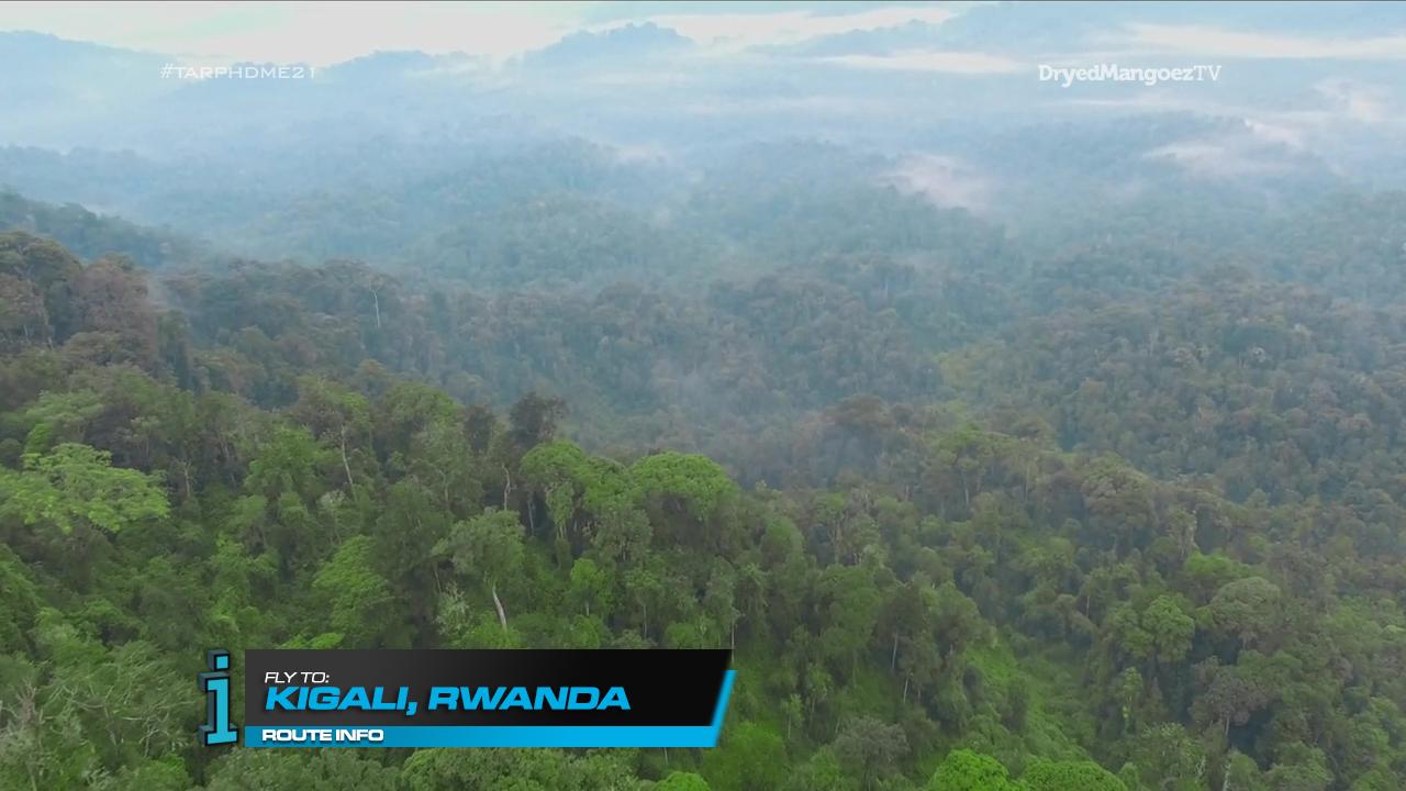 The Amazing Race Philippines: DryedMangoez Edition Season 21, Leg 8 – Rwanda