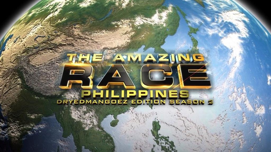 The Amazing Race Philippines: DryedMangoez Edition Season 2