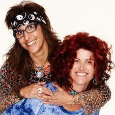 Sue & Teresa