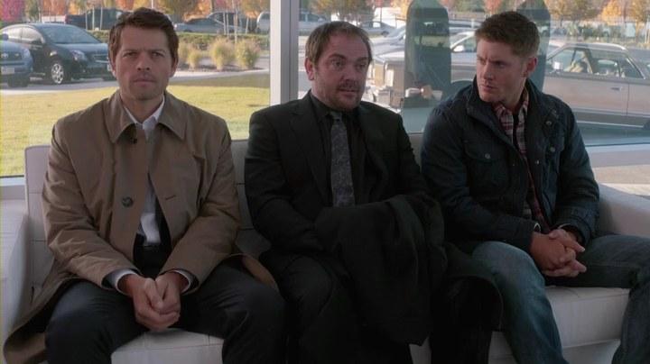 Supernatural 910