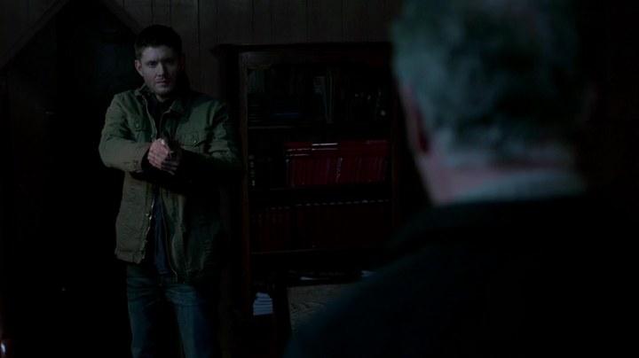 Supernatural 912