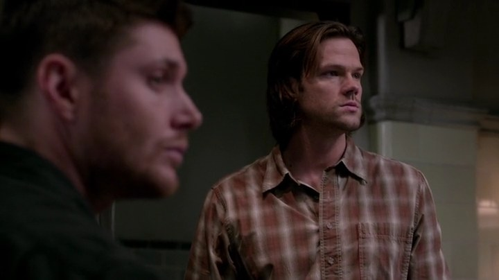 Supernatural 914