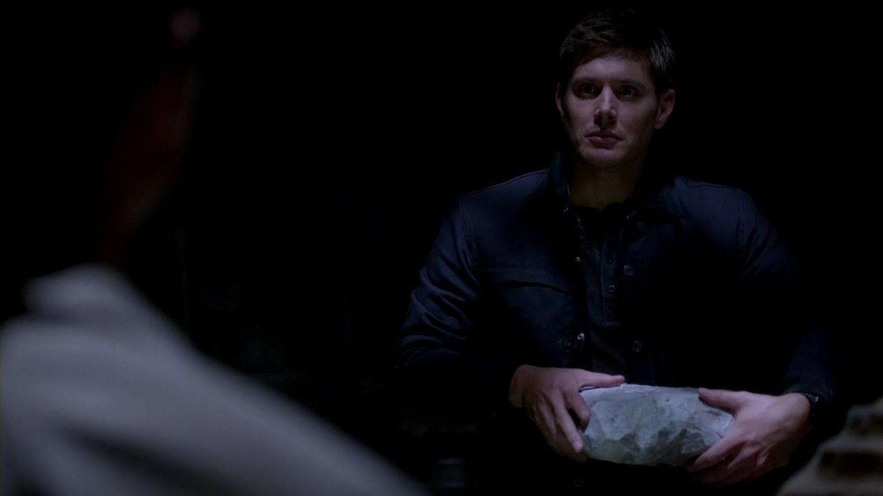 Supernatural 817