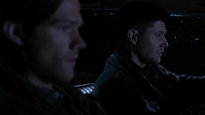 Supernatural 915