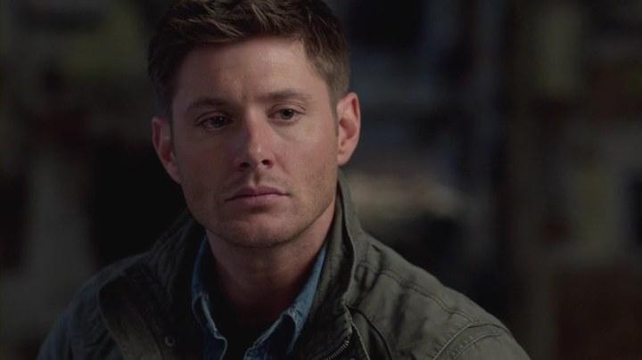 Supernatural 819