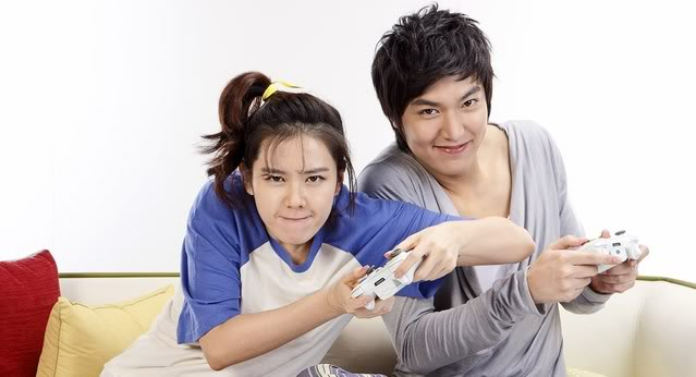Review: Son Ye Jin and Lee Min Ho in Personal Taste – A Romantic Comedy with Unexpected Twists