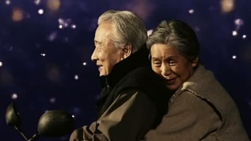 Review: Korean Film Late Blossom a Beautiful, Bittersweet Story of Love and Life