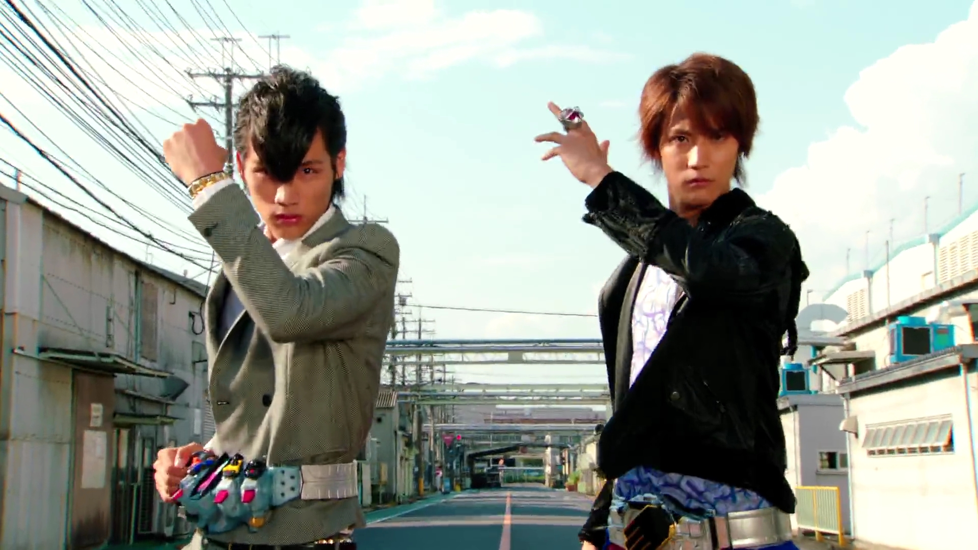 Good Ol' Review: Kamen Rider x Kamen Rider Wizard & Fourze: Movie War Ultimatum