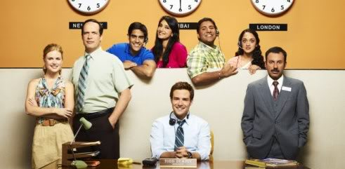 Review: NBC's Outsourced – Still Early, but Plenty of Potential for Something Great