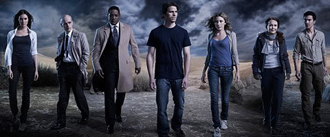 Review: NBC's Intriguing Event and Simple, but Solid Chase