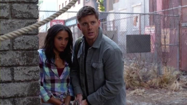Supernatural 902