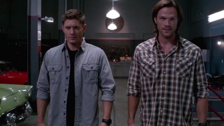 Supernatural 904