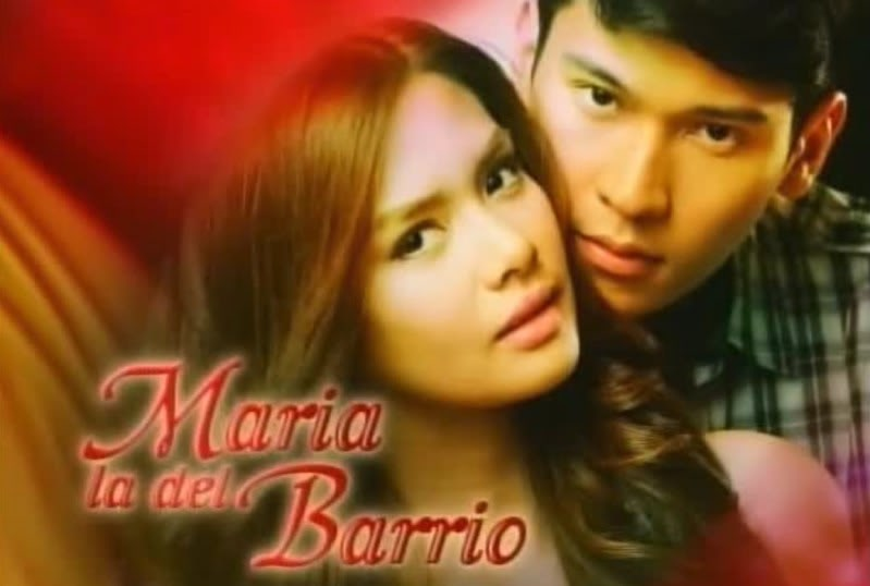 Check In Review The Curious Case Of Maria La Del Barrio Dryedmangoez