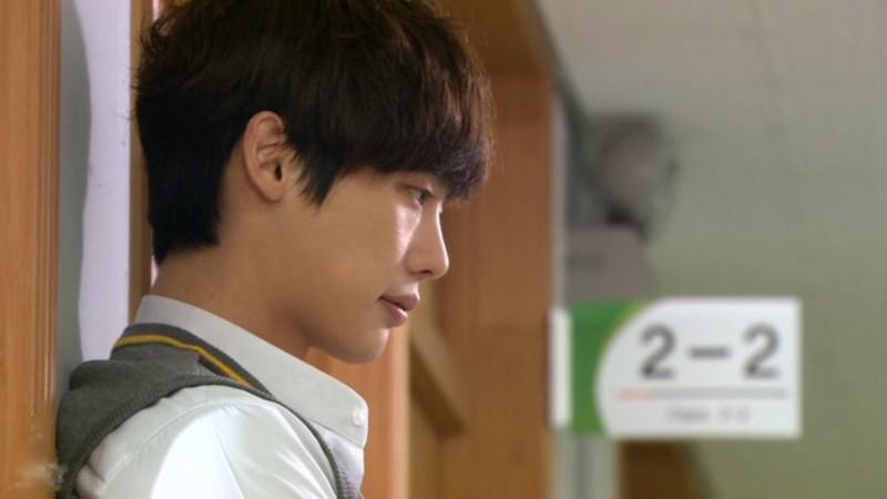 School 2013, Lee Jong Suk